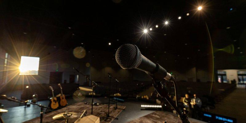 Image of Vocals