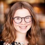 Portrait image of Hannah Elliott