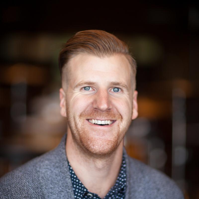 Portrait of Ryan Shrout