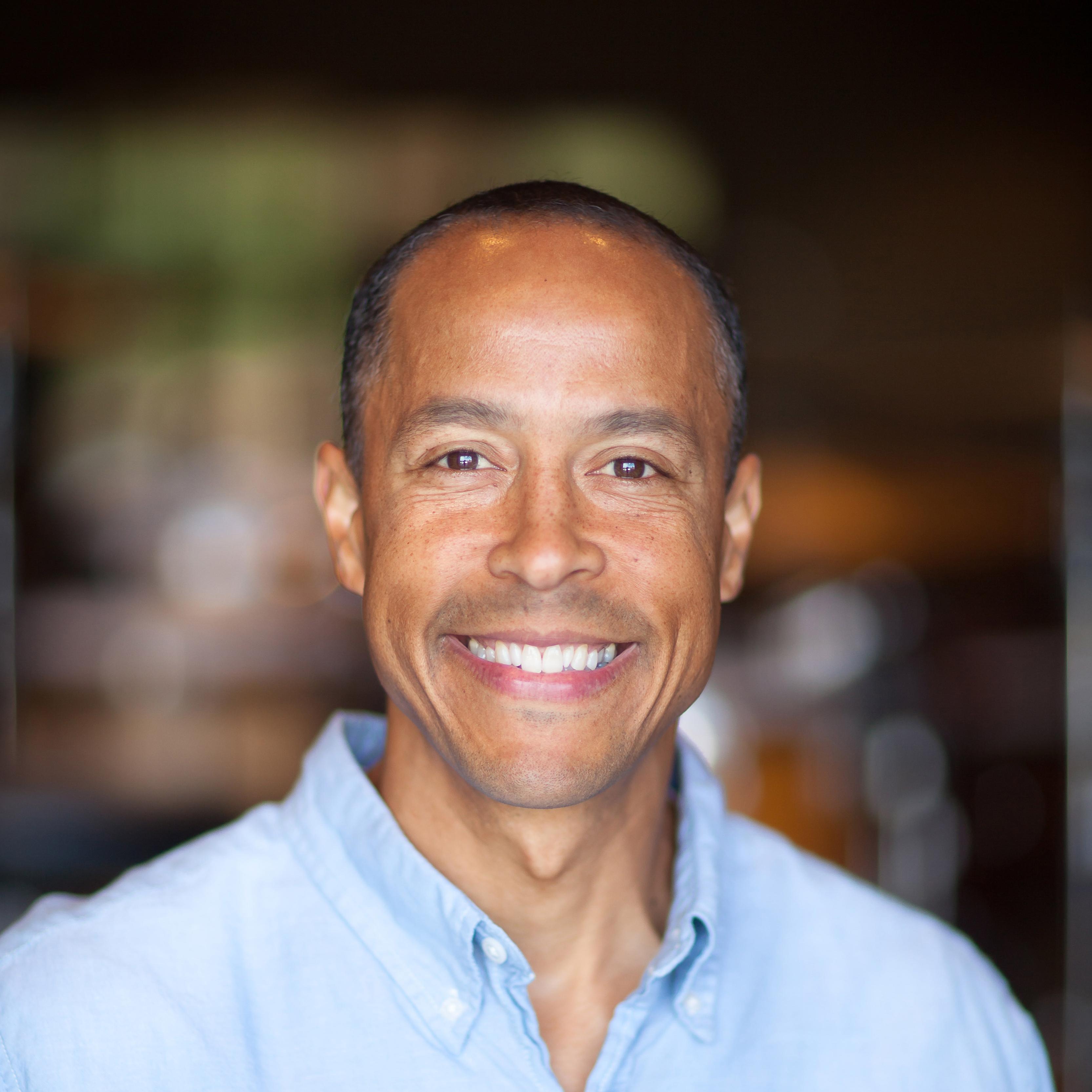 Portrait image of James Shields