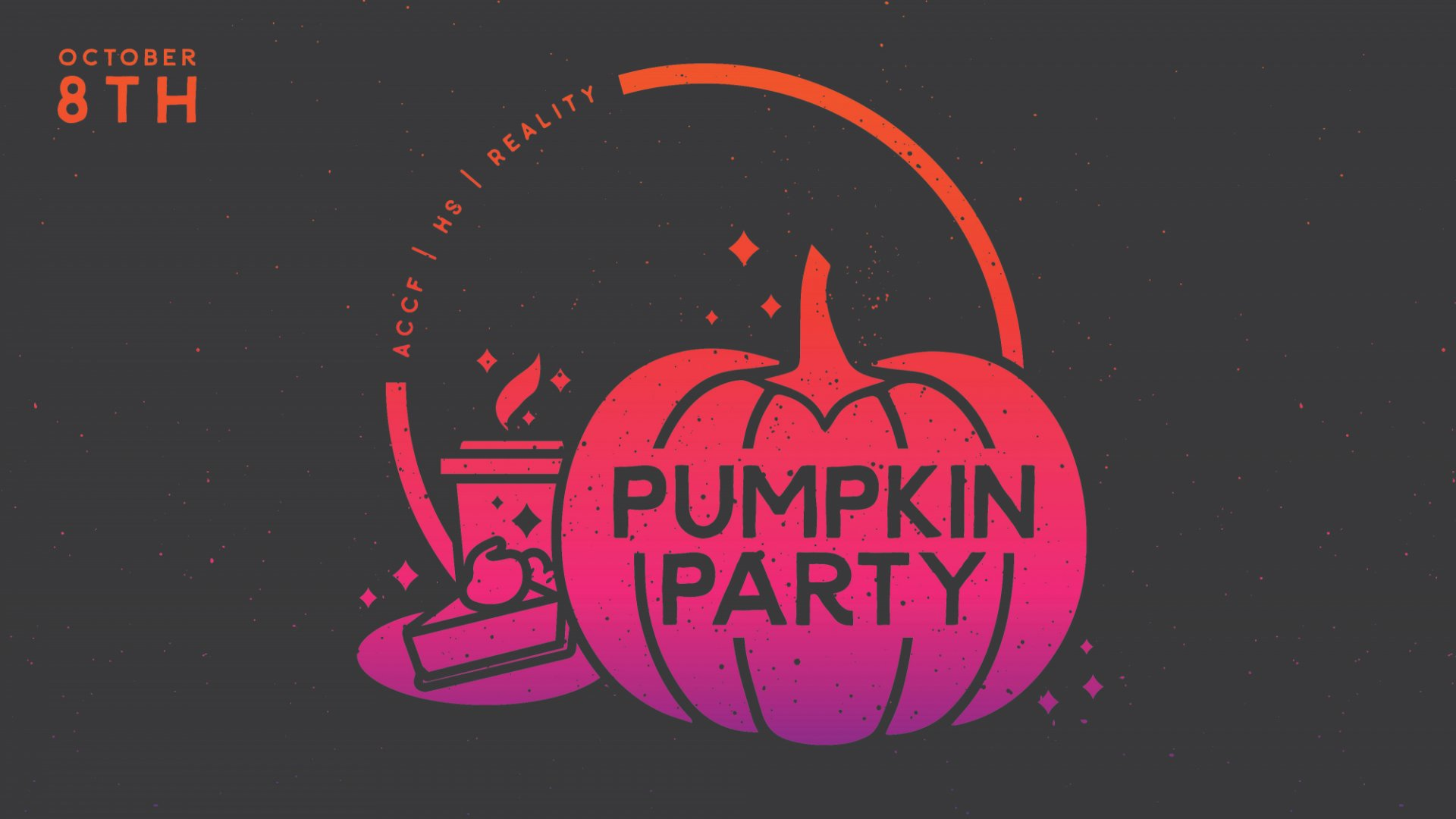 Poster for Pumpkin Party