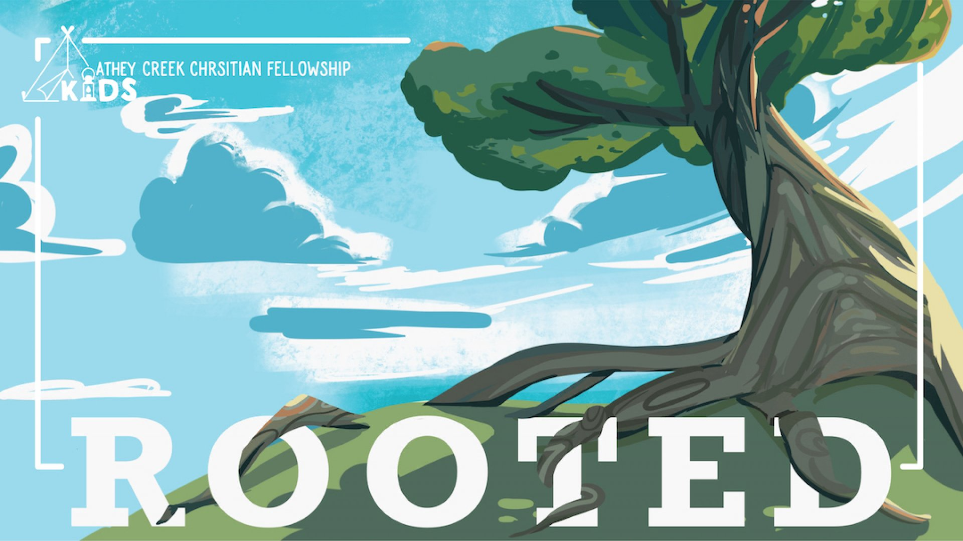 Poster for Rooted