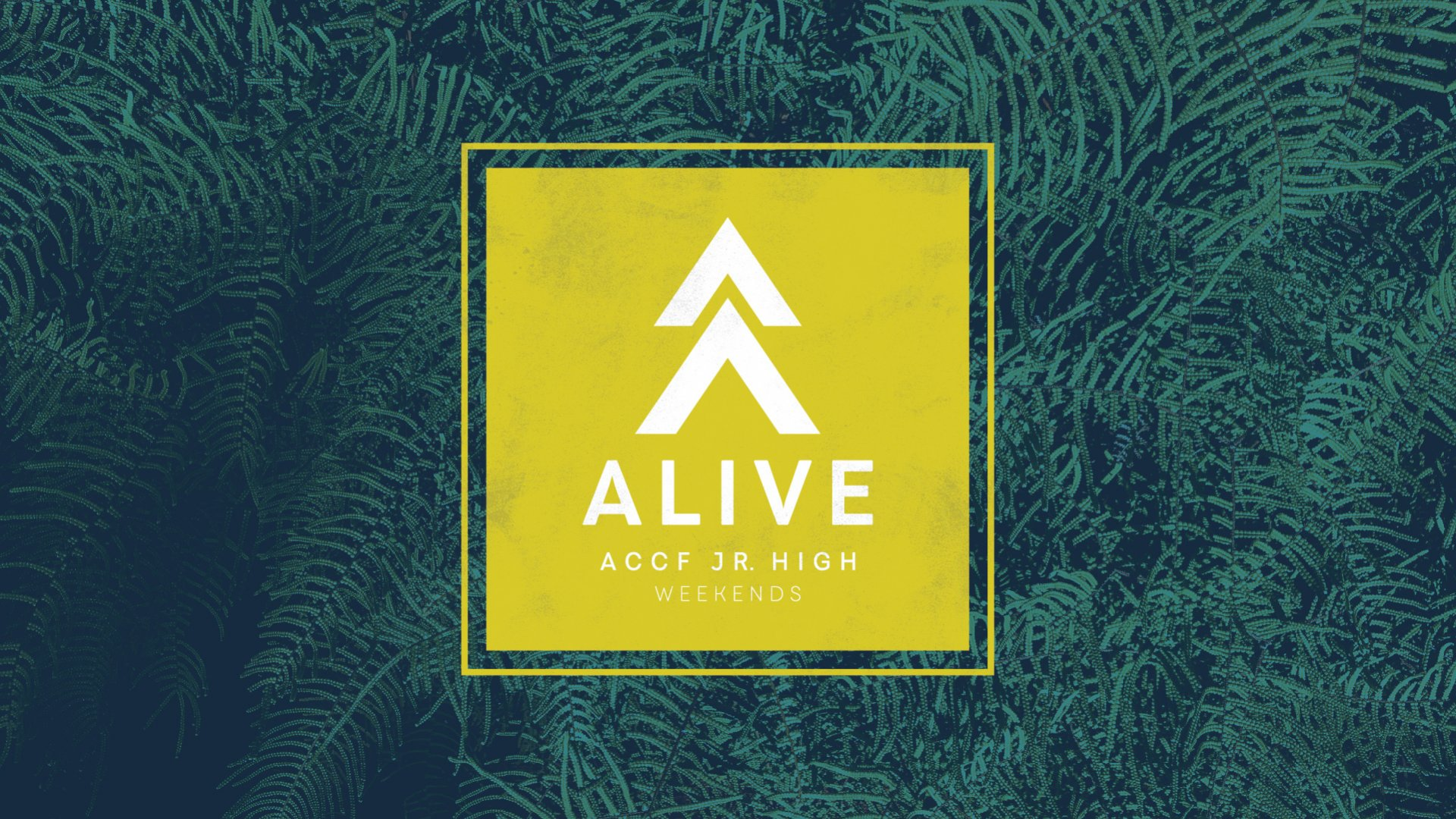 Poster for Alive