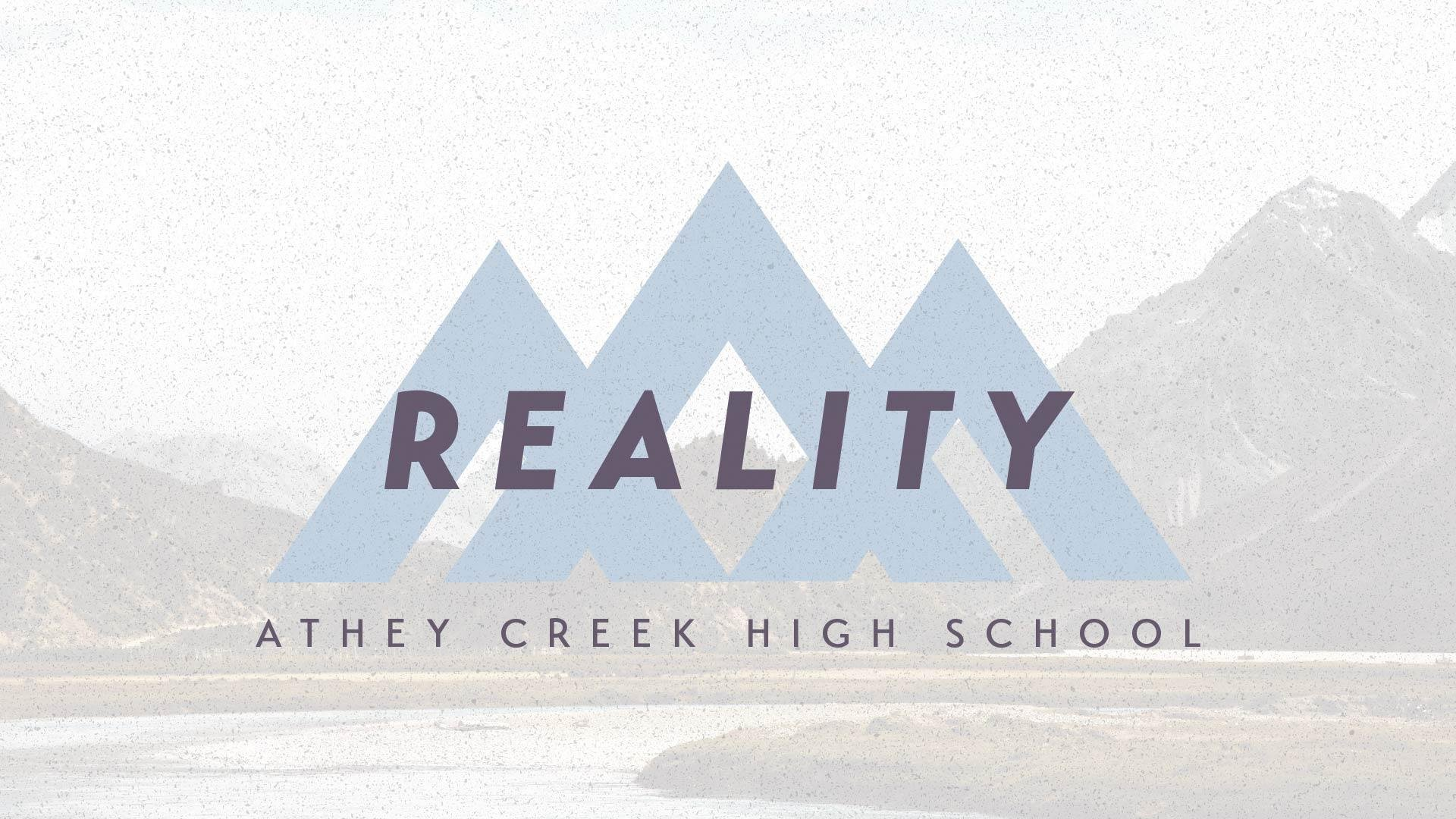 Poster for Reality