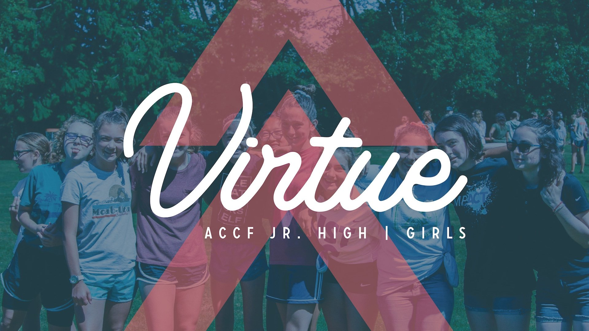 Poster for Virtue