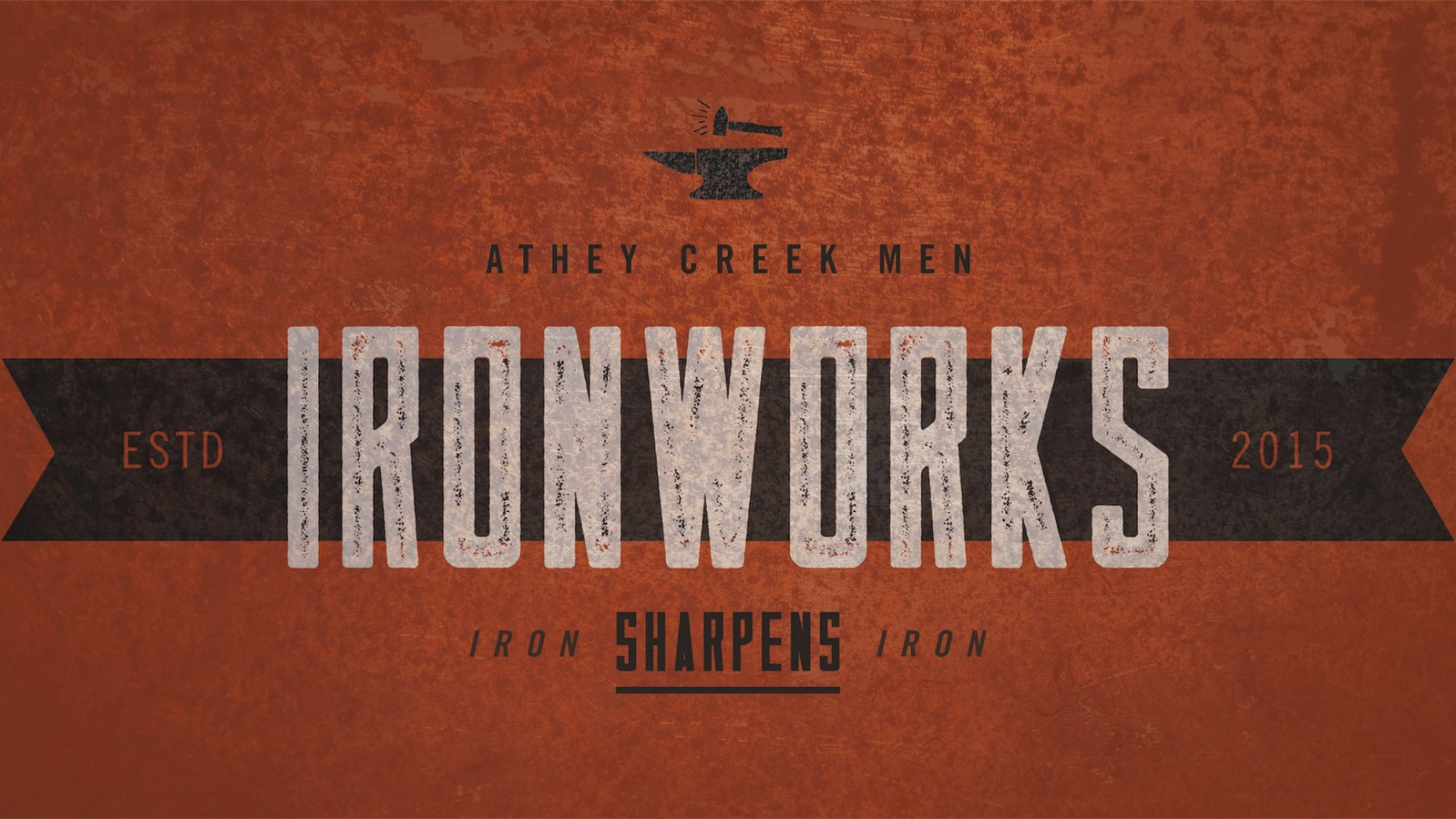 Teaching artwork for Ironworks