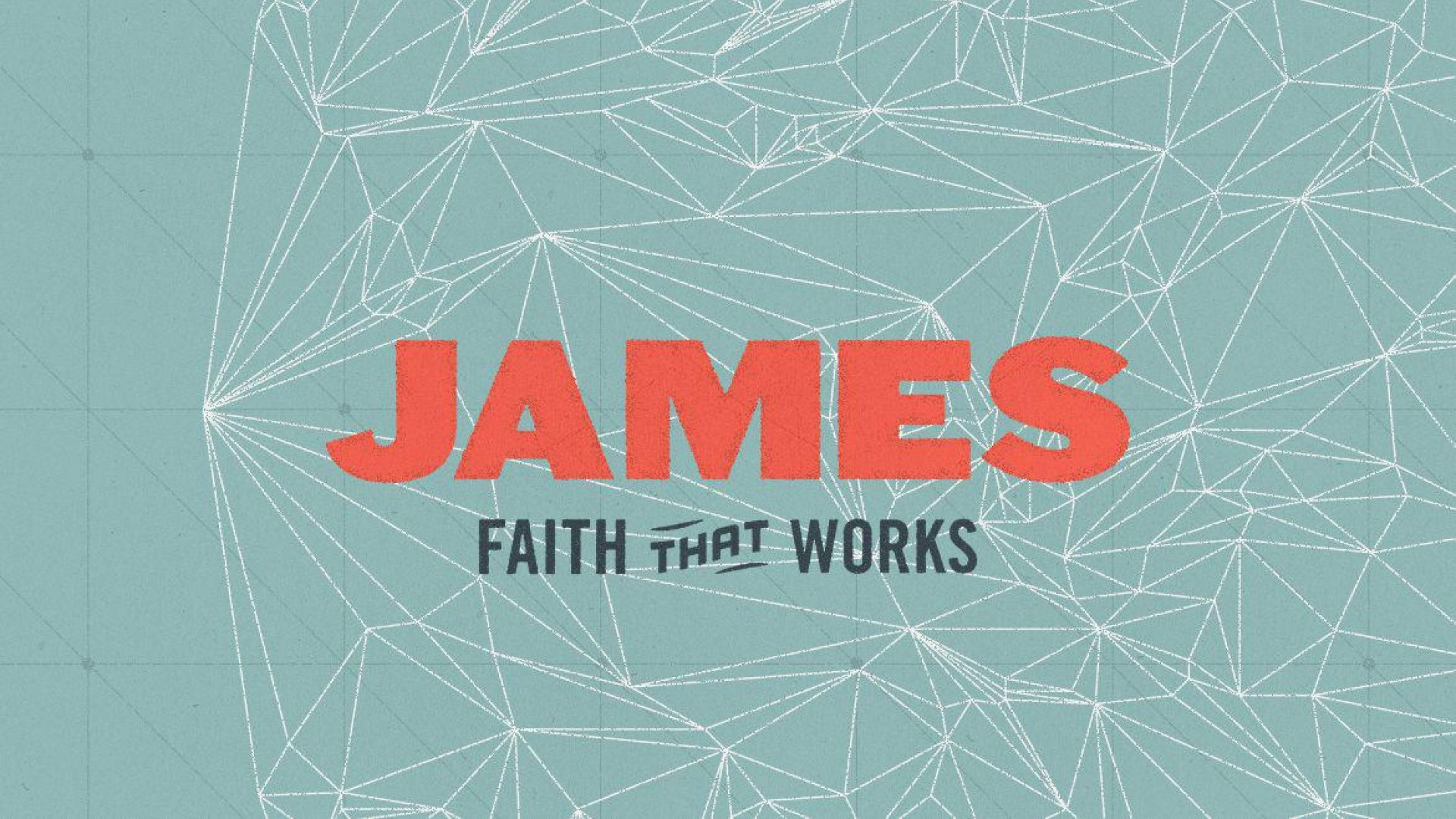 Teaching artwork for James