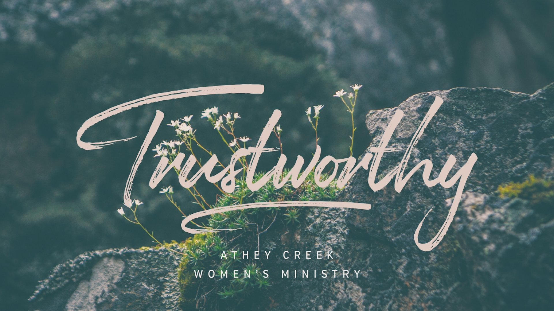 Teaching artwork for Trustworthy