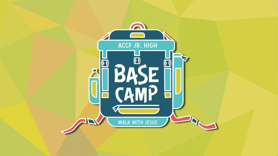 Poster forBasecamps