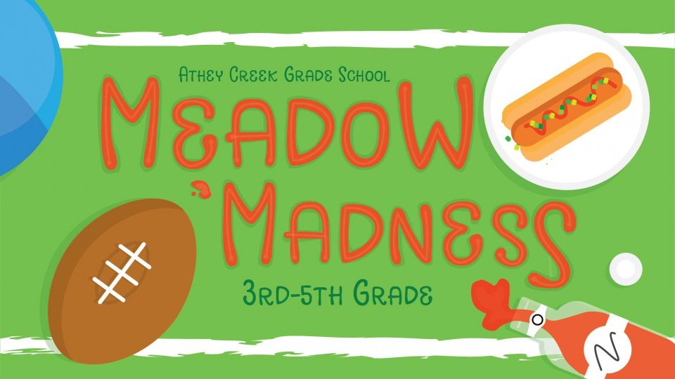 Poster forMeadow Madness