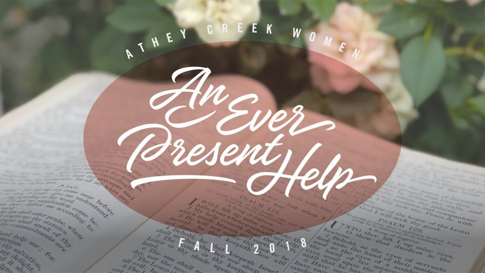 Poster for An Ever Present Help