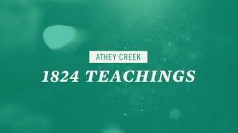 Teaching artwork for 1824 | Joshua