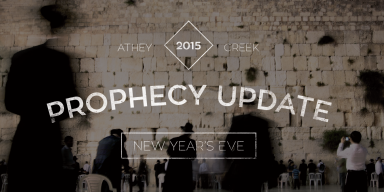 Teaching artwork for Prophecy Update 2015