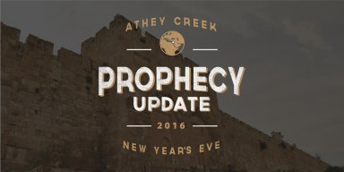 Teaching artwork for Prophecy Update 2016
