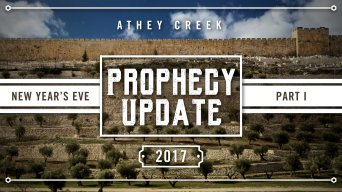 Teaching artwork for Prophecy Update 2017 - Part I