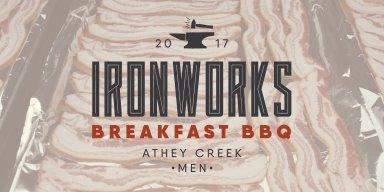 Teaching artwork for Ironworks | Bible & Finance