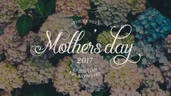 Teaching artwork for Mother's Day 2017