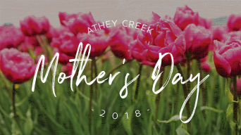 Teaching artwork for Mother's Day 2018