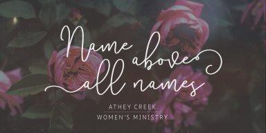 Teaching artwork for Name Above All Names | I AM the Good Shepherd