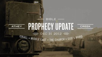 Teaching artwork for Prophecy Update 2012