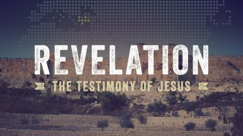 Teaching artwork for Through the Bible (Revelation 6)